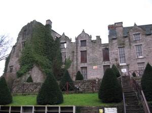 wales book castle