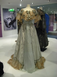 One of the gems in the Fashion Museum.