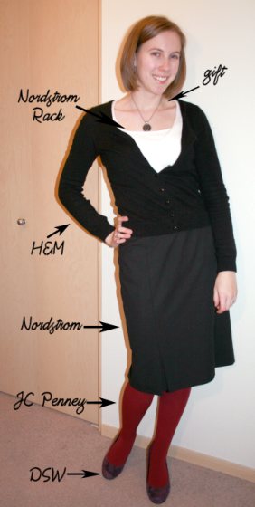 fashion, work wear, office casual, colored tights